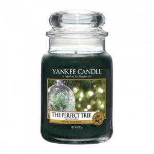 Large The Perfect Tree Classic Jar