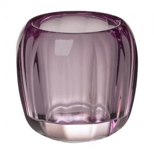 Coloured DeLight Tealight Holder Noble Rose