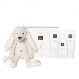 Tiny Rituals and Soft Toy Gift Set